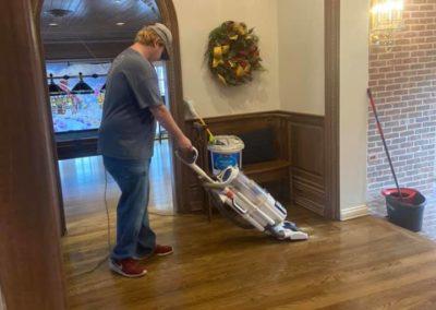 Floor Cleaning 2